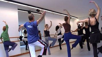 Modern Dance|mit Phillipe